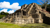 Altun Ha and Cave Tubing Tour from Belize City image 1