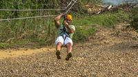 Altun Ha and Zipline Tour from Belize City image 1