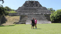 Xunantunich Mayan Ruin from Belize City image 1