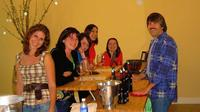 Hop-On Hop-Off Wine Tasting Tour from Paso Robles