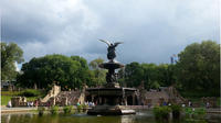 Scenic Central Park Walking Tour - New York City -