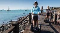 Whitsundays Segway Sunset and Tapas Boardwalk Tour