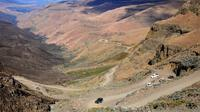 Sani Pass and Lesotho 4x4 Experience from Durban