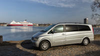 Private Minivan Transfer from Parnu to Riga or from Riga to Parnu