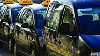 Taxi Transfer from Vilnius Airport to City Center