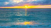 Bahamas Sunset Cruise from San Salvador image 1