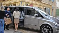 Private Tour: Chauffeur Driven London Shopping Trip