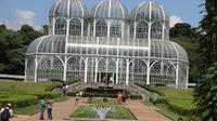 Private City Tour of Curitiba: Parks and Panoramic  image 1