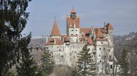 Bran Castle and Rasnov Fortress Tour from Brasov with Entrance Fees Included - Optional Peles Castle