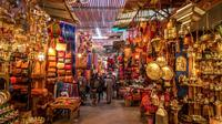 Guided Sightseeing Tour of Marrakech City