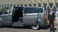 Private Transfer from Rabat to Casablanca