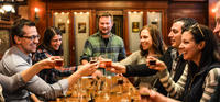 Sin and Suds Beer Tour in the Loop and South Loop