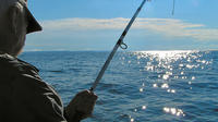 New Hampshire Deep Sea Fishing