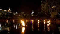 Providence WaterFire Festival Day Trip