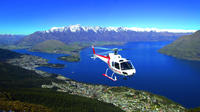20-Minute Remarkables Helicopter Tour from Queenstown, Queenstown Air Activities