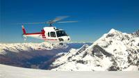 30-Minute Alpine Scenic Flight from Queenstown, Queenstown Air Activities