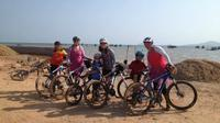 4-Day Bike Tour of Pepper Route du Cambodge de Phnom Penh - Phnom Penh -
