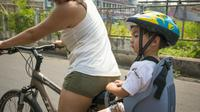 5-Day Kanchanaburi Family Adventures by Bike - Bangkok -