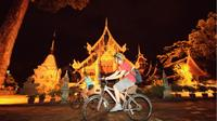 Chiang Mai Sunset Ride
