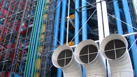 Private Tour of the Pompidou Center