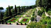 Vatican Gardens Open Bus Tour and Vatican Museums Tickets
