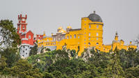 Sintra Romantic Views and Natural Park Tour