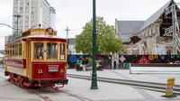 Akaroa Shore Excursion: Christchurch Highlights City Tour, Christchurch Tours and Sightseeing