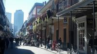 The Twirl: New Orleans Gay Heritage and Drinks Tour
