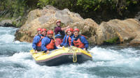 Tongariro River White Water Rafting Adventure from Taupo, Turangi Adventure & Extreme Sports