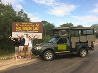 Full Day Kruger Park Safari from Hazyview