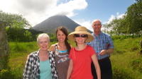 4-Day Arenal Adventure from San Jose with Drop-Off at Liberia Airport  Private Car Transfers