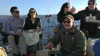 Monterey Bay Sunset Dinner Sail
