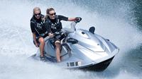 Gold Coast Combo: Jet Ski Hire, Parasailing and Flyboard for Two, Southport Air Activities