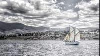 Hobart Morning or Afternoon Tea Cruise On Board The SV Rhona H Tall Ship, Hobart Tours and Sightseeing
