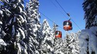 Private Departure Transfer from Borovets or Bansko to Sofia Airport image 1