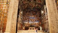After-Hours Vatican Tour Including Vatican Museums and Sistine Chapel