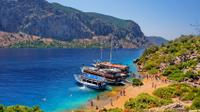 Aegean Islands Hisaronu All Inclusive Boat Trip from Marmaris