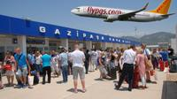 Private Transfer from Alanya to Gazipasa Airport GZP  Private Car Transfers
