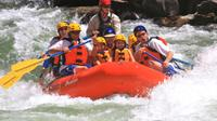 White Water Rafting from Belek