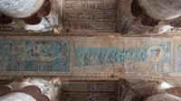 Discover Luxor: Dendera Temple from Luxor
