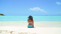 Cheshire Hall, Sapodilla Beach, The Hole and Taylor Bay Tour in Providenciales