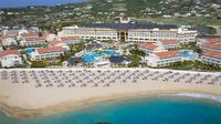 St Kitts Shore Excursion: Marriott Royal Beach Casino Luxury Beach Day Pass