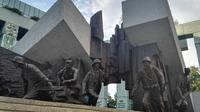 World War II History Tour of Warsaw