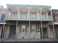 New Orleans American Horror Story Walking Tour non autorisée - New Orleans -