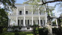 New Orleans Garden District, Movie, and TV Walking Tour