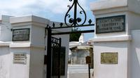 New Orleans St Louis Cemetery Visite - New Orleans -