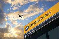 Private Departure Transfer: Hotel to Corfu Airport Private Car Transfers