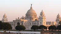 Private Tour: Full-Day Kolkata City Tour of Victoria Memorial, Howrah Bridge and Tonga Ride
