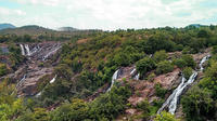 Private Tour: Shivanasamudra Waterfalls and Ancient Somnathpur Full-Day Tour from Bangalore includin