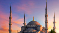 10 Jours Fire of Anatolia Visite d'Istanbul - Istanbul -